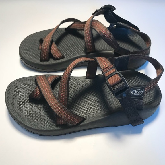 429156bd12ea Chaco Other - Chaco Men s 9 strap sport sandals chacos Vibram